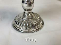 925 Sterling Silver Wine Cup