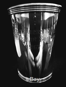 Boardman Sterling Silver Mint Julep Cup SCRATCH AND DENT SALE