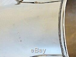 Corinthian Yacht Club 1897 Cruise, Shelter Island-new London Sterling Trophy Cup
