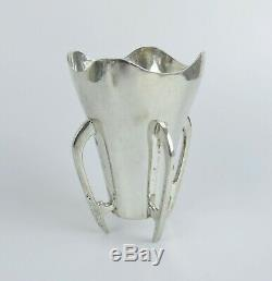 Dublin Ireland West & Son Irish Sterling silver 1929 Mether Mead Cup