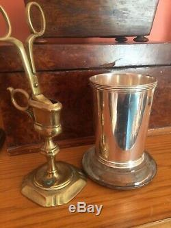 Frank M. Whiting Sterling Silver Julep Cup