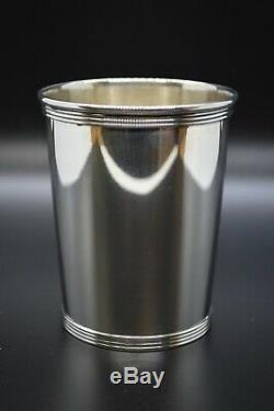Gorham Sterling Silver 1673 Mint Julep Cup 3 3/4 116g