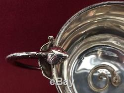 John Hardy 925 Sterling Silver Cobra Baby Cup