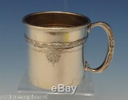 Louis XIV by Towle Sterling Silver Baby Cup 2 1/2 X 3 1/4 (#0467)