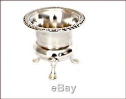 Sterling Silver Sauce Cup