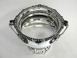 Sterling Silver Trophy / Cup Sheffield 1928 Prize Presentation Engravable