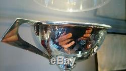 Sterling Silver Trophy Cup stamped 1938