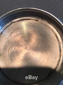 Sterling Silver Vintage Mint Julep Cup