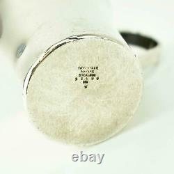 TIFFANY & CO Solid Sterling Silver 0.925, Baby Cup No Monogram