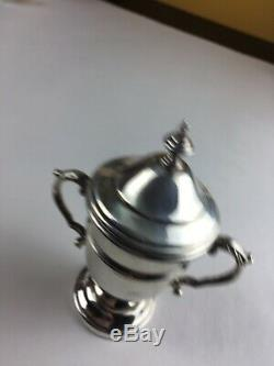 TIFFANY & CO Sterling Trophy Cup, Tournament