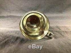Tiffany & Co. Sterling Silver Classic 2.25 Baby Cup
