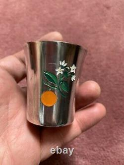Tiffany & Company Sterling Silver Cup- Baby Cup Rare