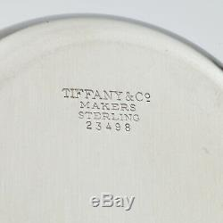 Tiffany Makers Sterling Silver Baby Cup 23498 82.6 grams
