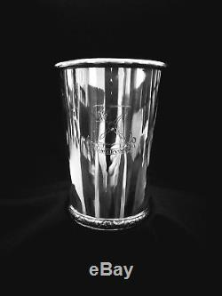 Vintage Sterling Silver 950 Mint Julep Cup SCRATCH AND DENT SALE